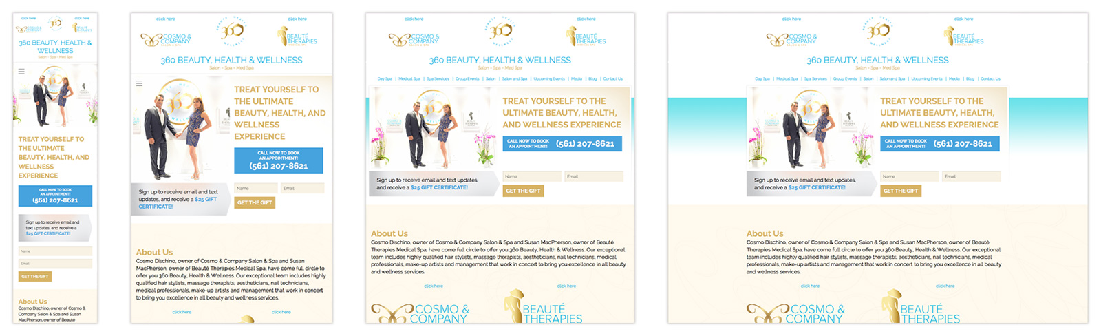 360 Beauty Health Wellness